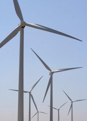 Collectif citoyen en faveur d'éoliennes dans le département de l'Eure