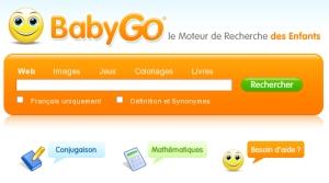 Le moteur pour enfants, Babygo