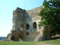 Donjon de Brionne