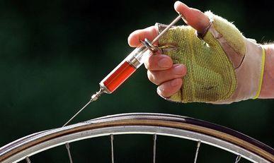 Dopage dans le cyclisme