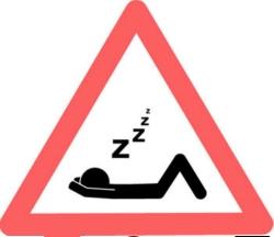 S'enrichir en dormant : le sommeil nuit grave à la répartition !