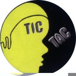 Logo Tic-Tac Bospaulois