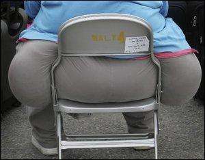 Obésité morbide de l'économie française