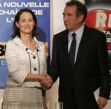 Royal - Bayrou entre les deux tours : du passe-passe ?