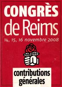 Synthèse des contributions générales du congrès du Reims