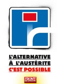 L'alternative à l'austérité, c'est possible !