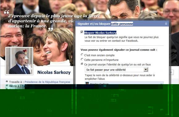 Nicolas Sarkozy a usurpé la fonction de Président de la République Française durant 5 ans !