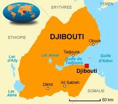 Soutien au peuple Djiboutien à Evreux