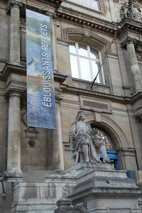 Eblouissants reflets - Musée des Beaux-Arts - Rouen - 2013