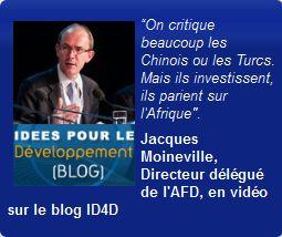 On critiquait beaucoup Sarkozy. Mais Ayrault et Montebourg parient sur le Maroc.