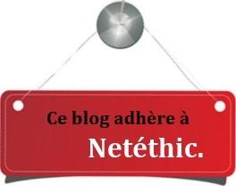 Ce blog adhère à la charte Netéthic.