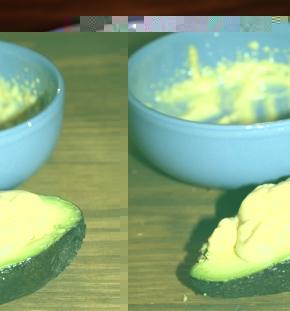 La belle mayonnaise onctueuse sans oeuf de Marinette