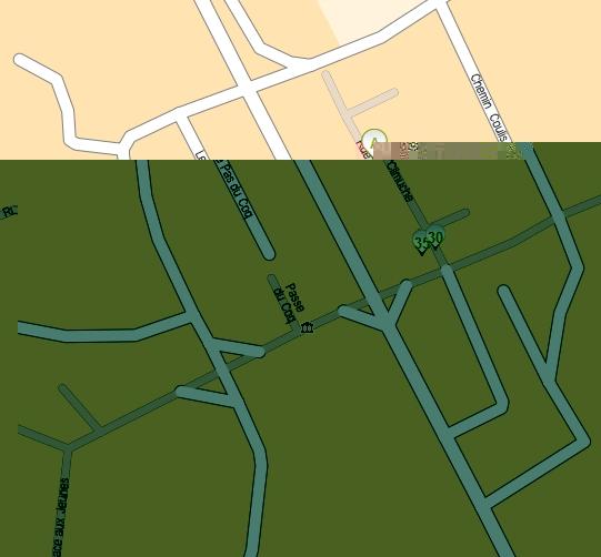 Mais où est la rue Climuche à Val de Reuil ?